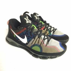 Nike KD VIII 8 SE EP What The KD Sneakers